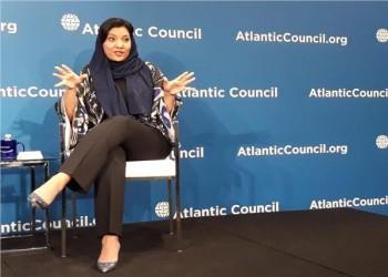 ريما بنت بندر: التمكين جماعي.. توقفوا عن الاحتفاء بأول سيدة