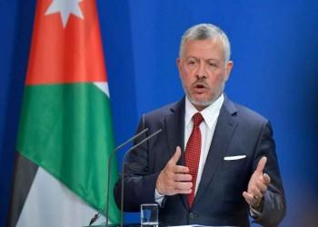 ملك الأردن يرد على الإساءة للنبي محمد.. ماذا قال؟