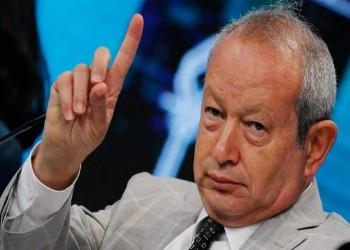 بعد دفاعه عن النبي.. اتهامات لساويرس بالتحريض على اغتيال أردوغان