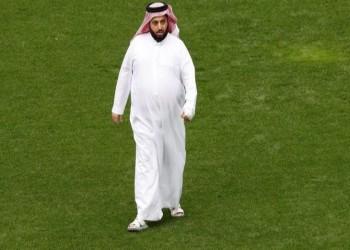 بيراميدز المصري يكشف حقيقة حصة تركي آل الشيخ في النادي