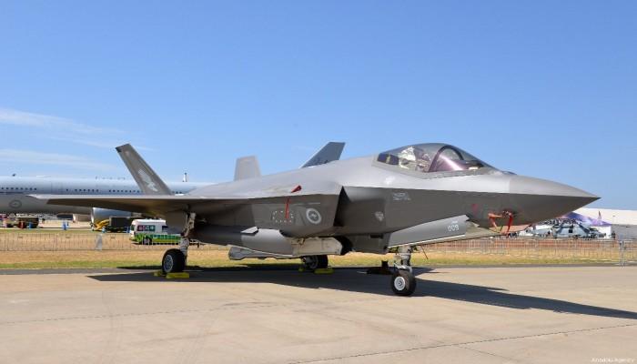 لماذا سمحت إسرائيل ببيع إف-35 للإمارات؟ وما علاقة أردوغان وإيران؟