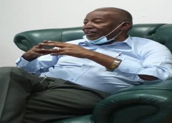 إصابة كبير مستشاري حمدوك ومحافظ البنك المركزي السوداني بكورونا
