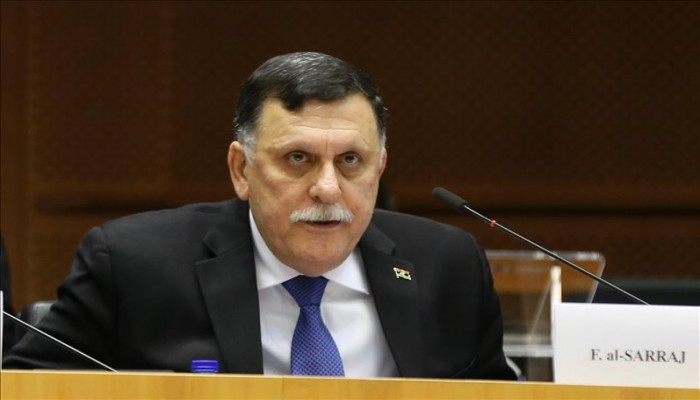 تجنبا لأي فراغ سياسي.. الأعلى الليبي يطالب السراج بالاستمرار في أداء مهامه