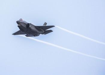 إدارة ترامب تبلغ الكونجرس نيتها بيع 50 مقاتلة إف- 35 للإمارات