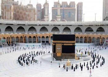رسميا.. السعودية تعلن استعدادها لاستقبال المعتمرين من خارج المملكة