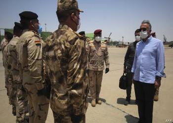 العراق.. الكاظمي يمنع سفر كبار ضباط الجيش دون موافقته