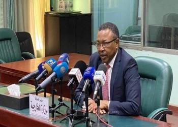 الخرطوم: وافقنا على ربط التطبيع بملف الإرهاب للخروج من الحلقة الشريرة