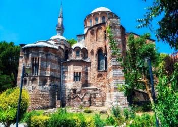 بعد غياب 75 عاما..  إقامة أول صلاة الجمعة بمسجد كاريا التاريخي بتركيا