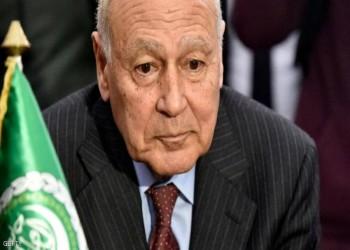 أبو الغيط: نهاية تركيا لن تكون طيبة بسبب معاداتها فرنسا