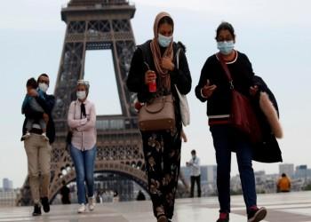 كورونا فرنسا.. 47 ألفا و637 إصابة جديدة و 235 وفاة خلال الـ24 ساعة الماضية
