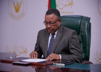 السودان: جرى لي ذراعنا من أجل التطبيع مع إسرائيل