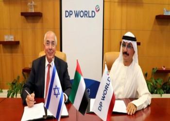 اتفاقية تمنح دبي مشاركة في خصخصة ميناء حيفا الإسرائيلي