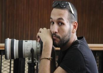 محمد الراعي فين.. اختفاء مصور صحفي مصري قسريا