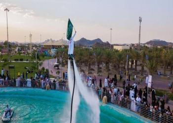 السعودية تستهدف توفير مليون فرصة عمل بالقطاع السياحي