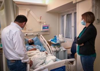 محكمة إسرائيلية ترفض الإفراج عن الأسير ماهر الأخرس