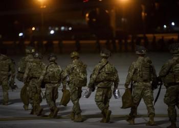فورين بوليسي: العراق العنصر الغائب باستراتيجيات واشنطن