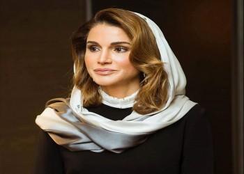 باللغتين العربية والإنجليزية.. الملكة رانيا تدافع عن الرسول ﷺ
