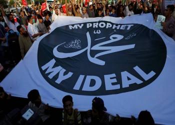 كيف هنأت أندية عالمية المسلمين بالمولد النبوي الشريف؟