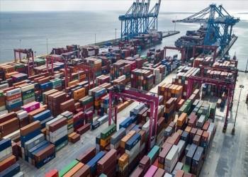 ارتفاع صادرات تركيا 4.8% في سبتمبر