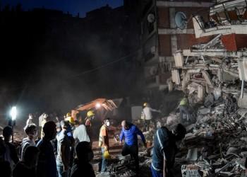 بعد زلزال إزمير.. إسرائيل تعرض مساعدة تركيا