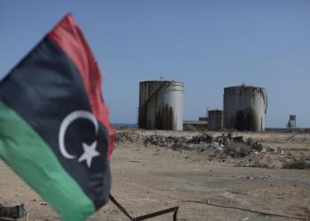 الأول من ثورة 17 فبراير.. ليبيا تفتتح حقلا نفطيا جديدا يضم 48 بئرا
