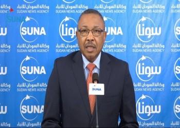لا تستحقون مناصبكم.. صحفي سوداني يوبخ وزير خارجية بلاده بسبب التطبيع