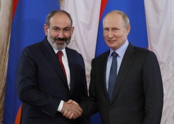 أرمينيا تطالب روسيا بتفعيل الدفاع المشترك ضد أذربيجان.. وموسكو ترد