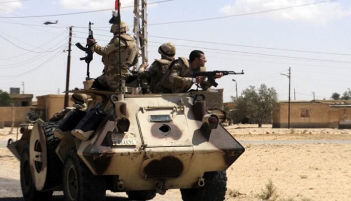 بينها بالونات أمريكية.. مصر تضع معدات استخباراتية متطورة بسيناء
