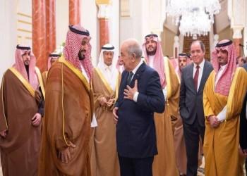 رغم عدم إعلان الجزائر.. السعودية تؤكد إصابة تبون بفيروس كورونا