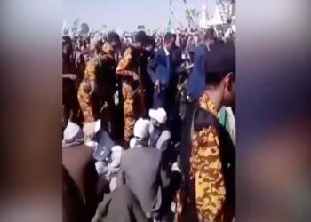 تصريح مثير لوزير الإعلام اليمني: إيران عينت حاكما عسكريا لصنعاء بصلاحيات مطلقة