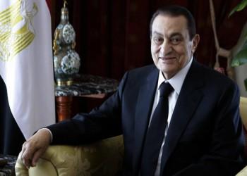 علاء مبارك ينشر فيديو لوالده ينتقد فيه الإساءة للنبي