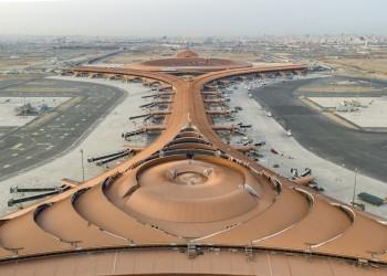 مطار جدة يستقبل أولى رحلات العمرة من خارج السعودية غدا