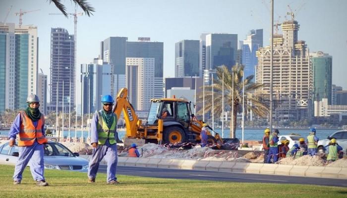 خلال 10 أشهر.. 2.75 مليار دولار صادرات القطاع الخاص في قطر