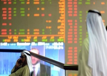 بسبب أسعار النفط.. قيمة بورصة السعودية السوقية تفقد 130.6 مليار دولار
