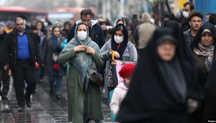 حصيلة قياسية جديدة لوفيات كورونا بإيران
