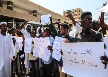 و.س.جورنال: التطبيع يزيد الانقسام ويهدد بزعزعة استقرار حكومة السودان