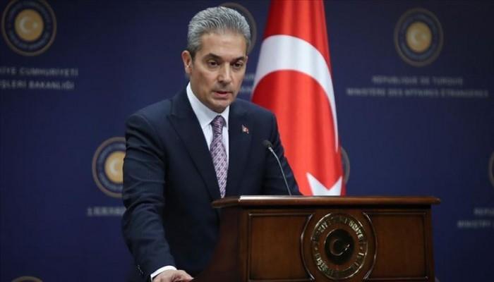 تركيا لليونان: سنواصل التنقيب شرقي المتوسط