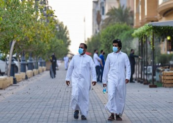 قطر الأعلى خليجيا في معدل الشفاء من كورونا
