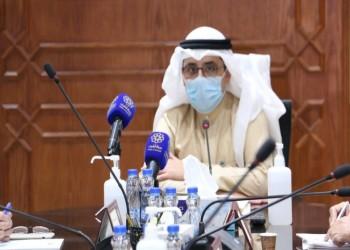 مع أنباء قرب حل الأزمة الخليجية.. وزير خارجية الكويت يستقبل السفير السعودي