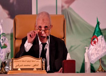 الأضعف إقبالا.. الرئاسة الجزائرية ترحب بنتائج الاستفتاء على تعديل الدستور
