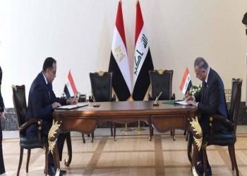 تصاعد شراكة مصر والعراق.. قاطرة اقتصادية لكتلة موازنة إقليمية