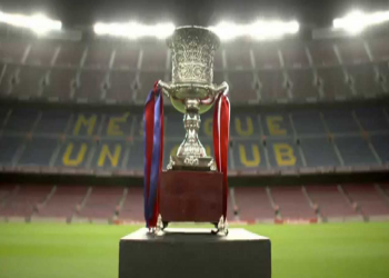 بطولة السوبر الإسباني في السعودية بالجماهير يناير المقبل