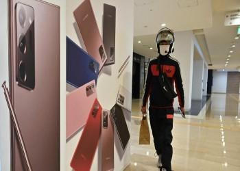 سامسونج تحتل عرش مبيعات الهواتف الذكية وشاومي تزيح أبل