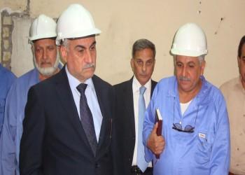 العراق يعتقل مستشارا للكاظمي بتهم فساد.. ونائبة: دمر قطاع الكهرباء بالبلاد