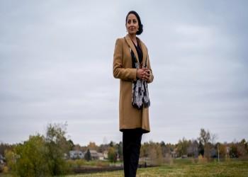 إيمان جودة.. نائبة مسلمة فلسطينية جديدة تنضم للكونجرس الأمريكي