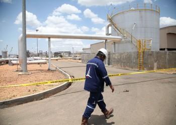 السودان يبدأ إنتاج النفط في حقل الراوات الجديد خلال أسبوعين
