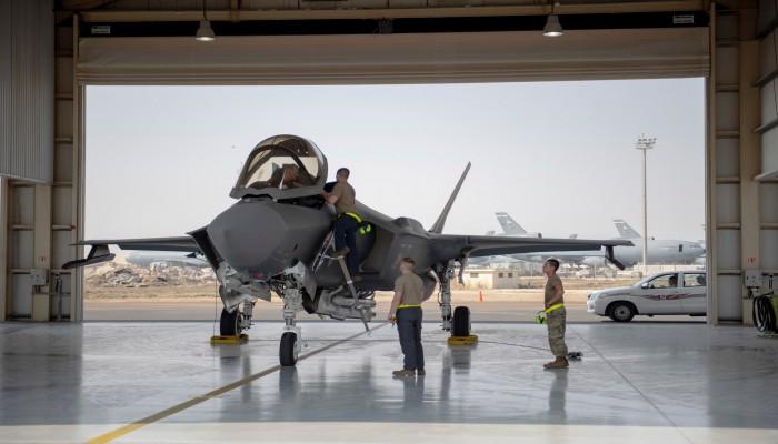 صفقة مقاتلات إف-35 الأمريكية للإمارات.. لماذا الآن؟