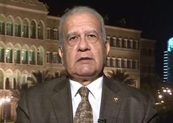 حبس الأكاديمي المصري المعارض حازم حسني بتهمة جديدة