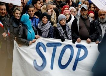 فرنسا والعالم الإسلامي