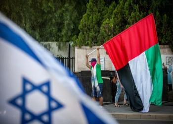 رجال أعمال إسرائيليون يسوقون منتجاتهم في الإمارات